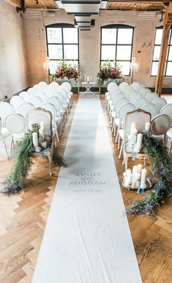 Décoration-florale-mariage-heureux