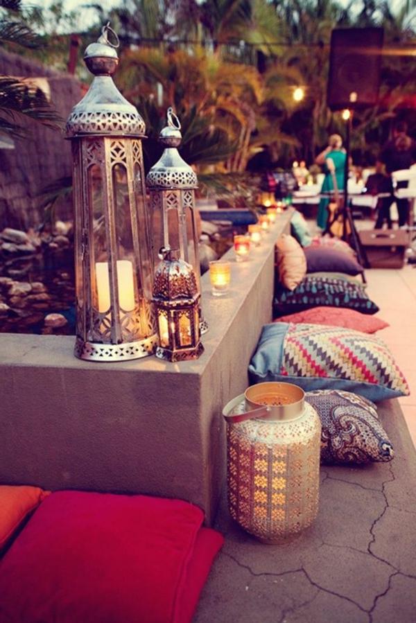 ... -votre-créativité-avec-bougie-jolie-pour-décoration-exterieur