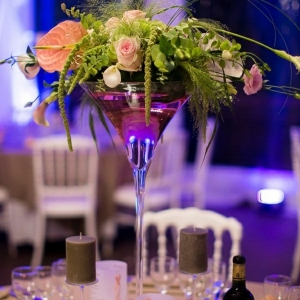 Décoration florale mariage - 70 idées