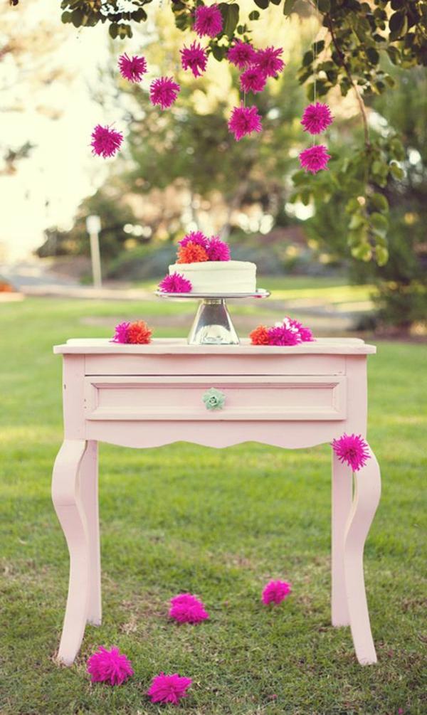 Deco-florale-marriage-fleurs-fraiches-table