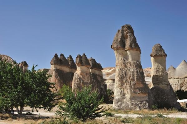 Haute-temperature-Antalya-Turquie-beau-temps-capadocia