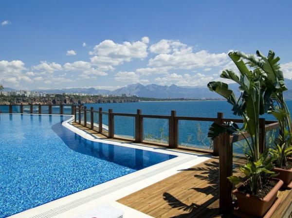 Haute-temperature-Antalya-Turquie-beau-temps