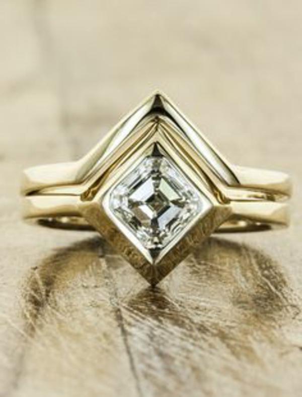 Idée-cadeau-jolie-bague-trois-anneaux-jolie