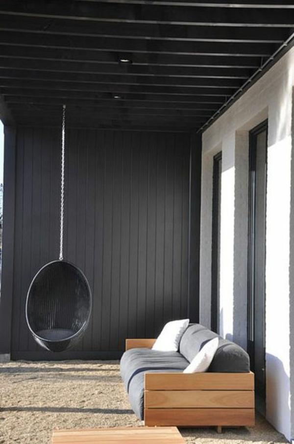 Idée-créative-décoration-avec-la-balançoire