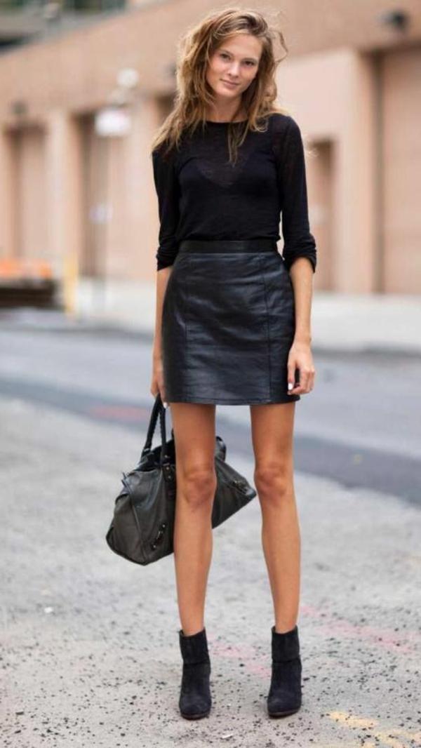 Jupe-cuir-vetements-jolies-style-jupe-courte