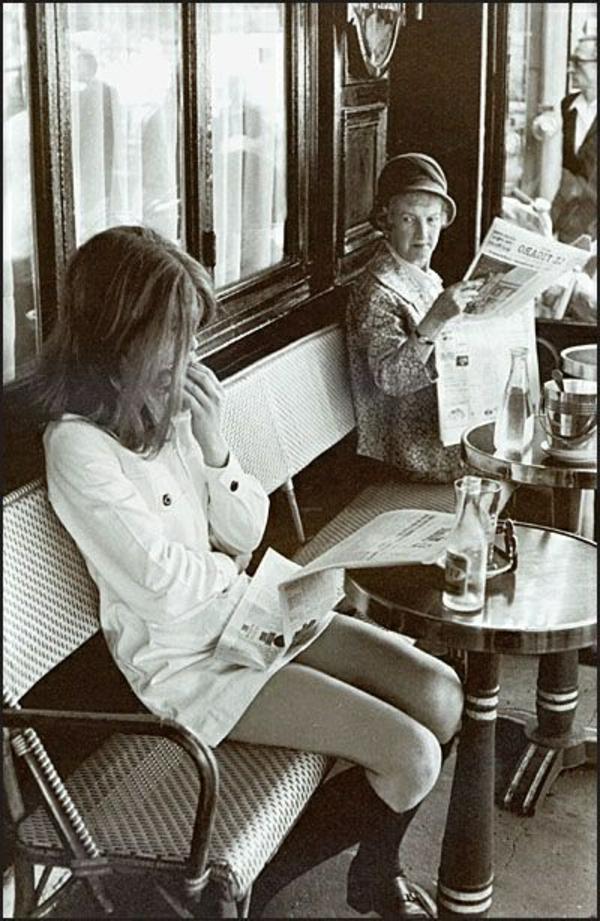Le-vintage-à-la-mode-tenue-jolie-danser-swing-photo-vintage