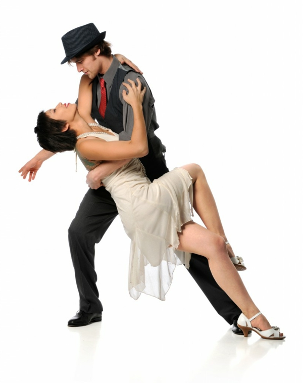 Ballroom dancing in Springfield Missouri