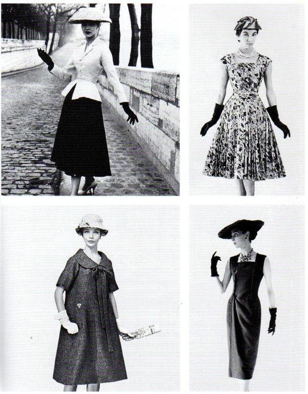 Look-vintage-à-la-mode-fringue-rétro-dior-new-look-1947