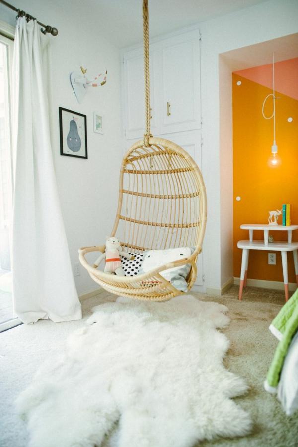 63 idées avec une balançoire pour votre salon  Archzinefr