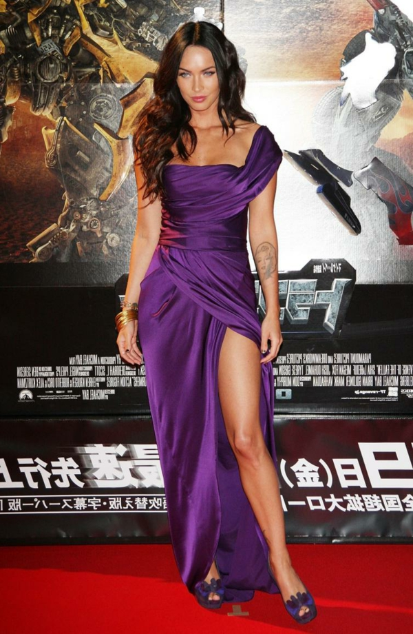 Megan-Fox-Tokyo-Japan-Premier-Transformers2-robe-de-soiree-robe-cocktail