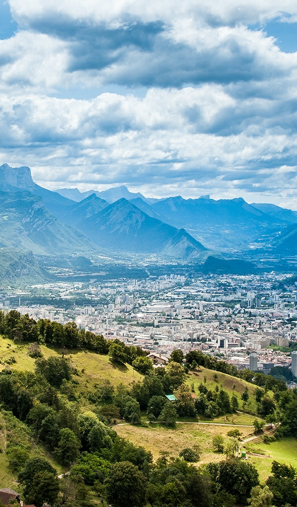 Rhone-Alpes-Lyon-France