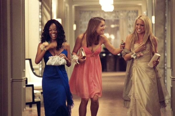 Robe-de-cocktail-pas-cher-pour-le-promo-les-filles