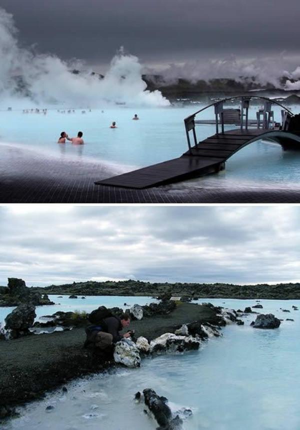 Source-chaude-en-hiver-eau-chauffée-par-la-nature