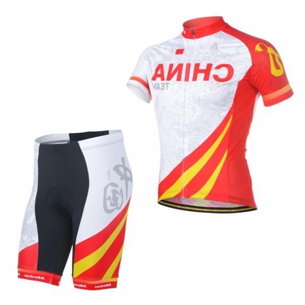 Tenue-de-cycliste-élégante-china-blanc-rouge-jaune-resized