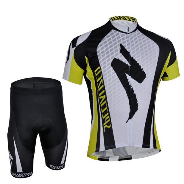 Tenue-de-cycliste-élégante-jolie-blanc-vert-noir--resized