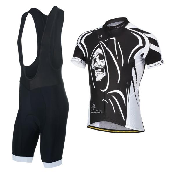 Tenue-de-cycliste-élégante-jolie-noir-et-blanc-resized