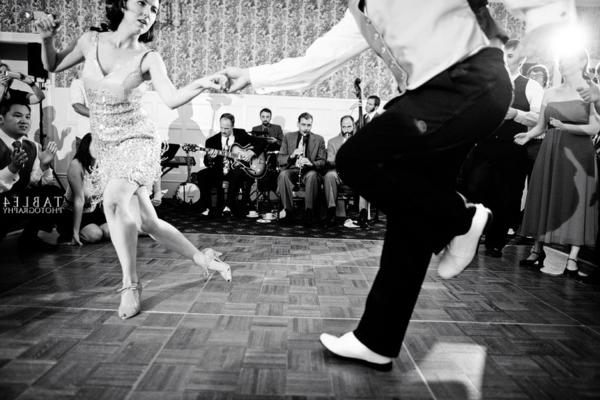 Tenue-de-swing-danse-moderne-et-vintage