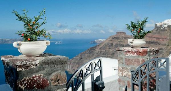 Vacances-à-Santorin-Grèce-mer-egée-belle-vue
