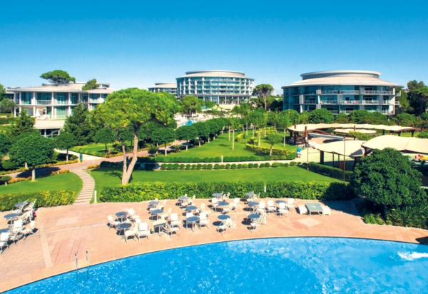 Antalya turquie des vacances de merveille for Hotel au bord de mer