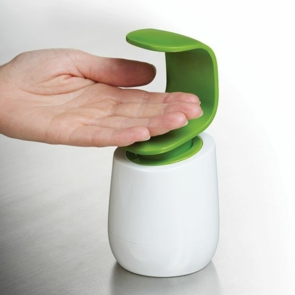 accessoires-de-salle-de-bain-disperseur-de-savon-pratique