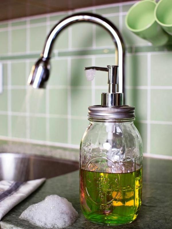 accessoires-de-salle-de-bain-flocon-de-savon-unique