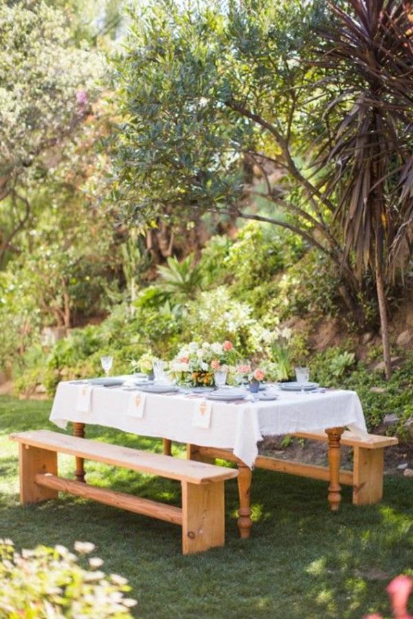 aménagement-jardin-luxe-table