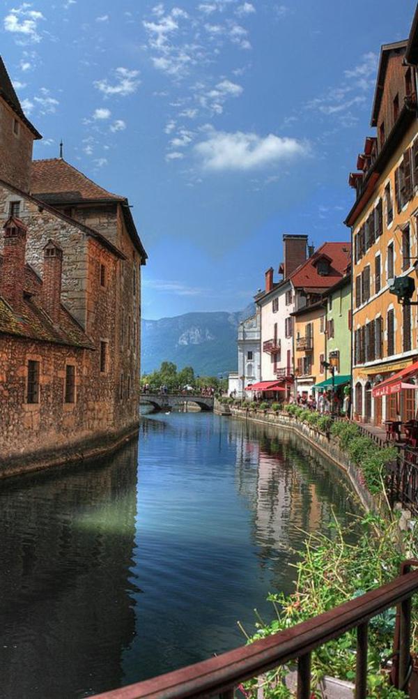 annecy-france-belle-ville-rivière