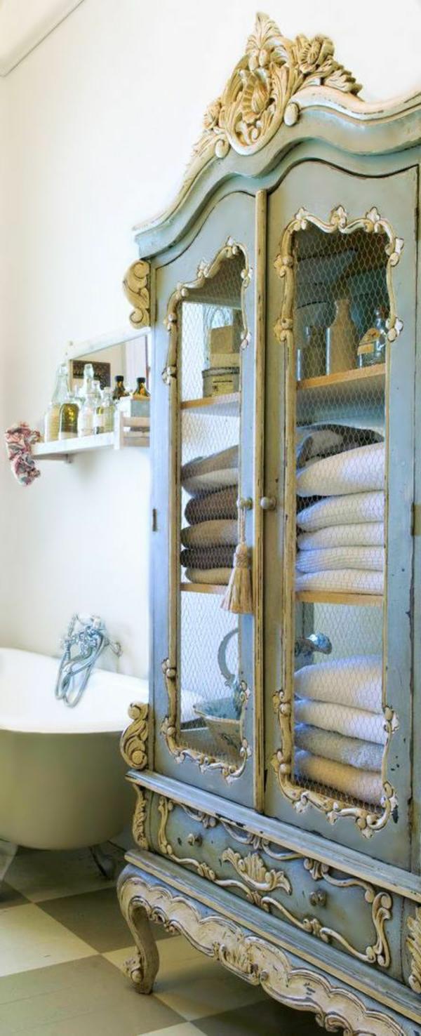 armoire-ancienne-intéressant