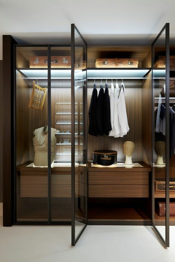armoire-avec-porte-en-verre