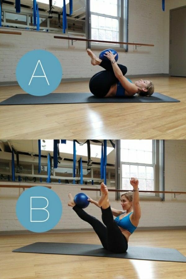 ballon-de-gymnastique-inspirés-du-ballet