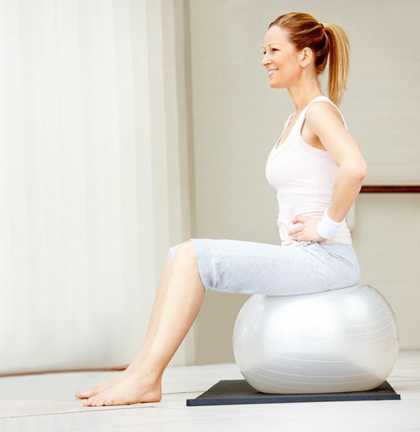 ballon-de-gymnastique-stabilisation-du-corps
