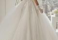 La robe de princesse pour votre mariage