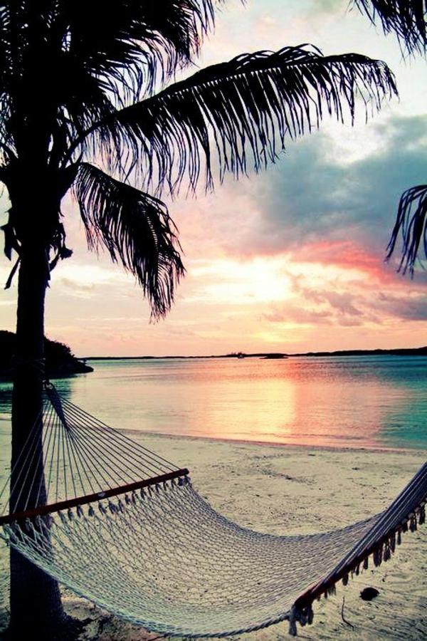 belle-plage-soleil-couche
