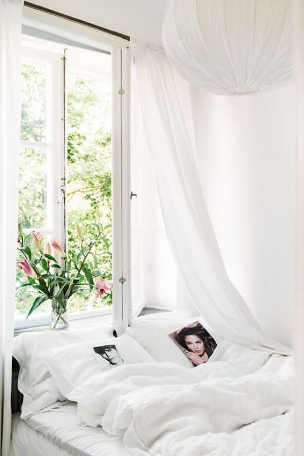 blanc-voile-de-lit
