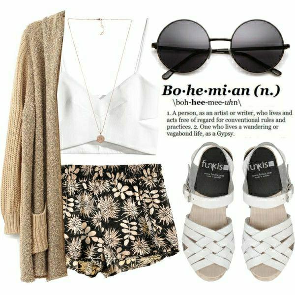bohemienne-style-boheme-chic-lunettes-rondes-tenue-jolie