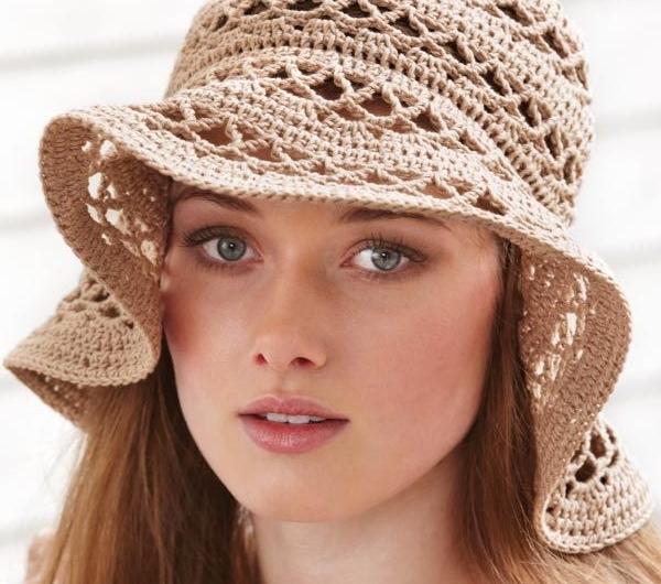 bonnet-en-crochet-bonnets-d'été