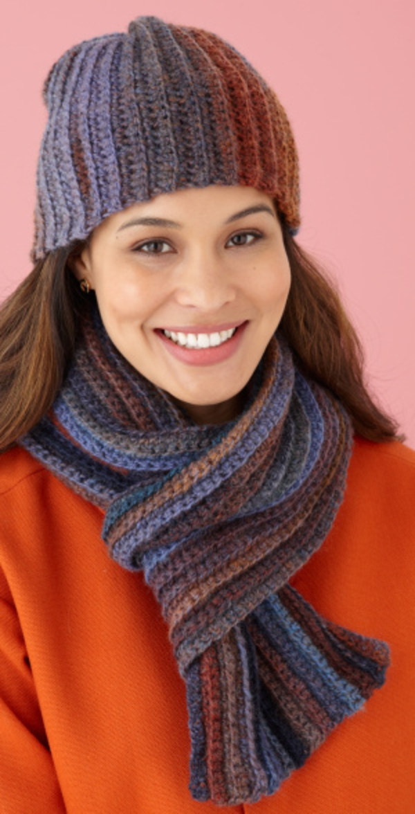 bonnet-en-crochet-bonnets-et-écharpes-d'hiver