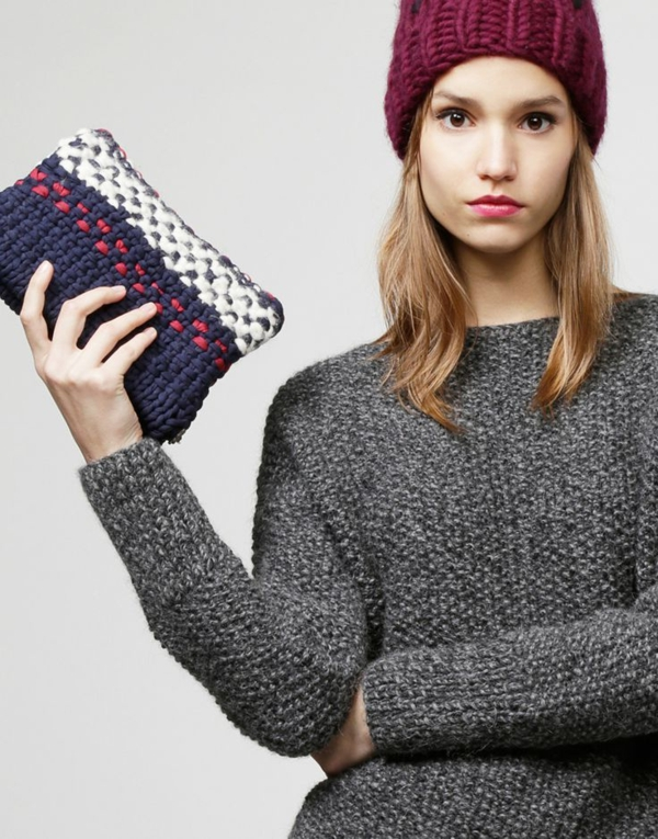 bonnet-en-crochet-tenue-d'hiver-nonchalente