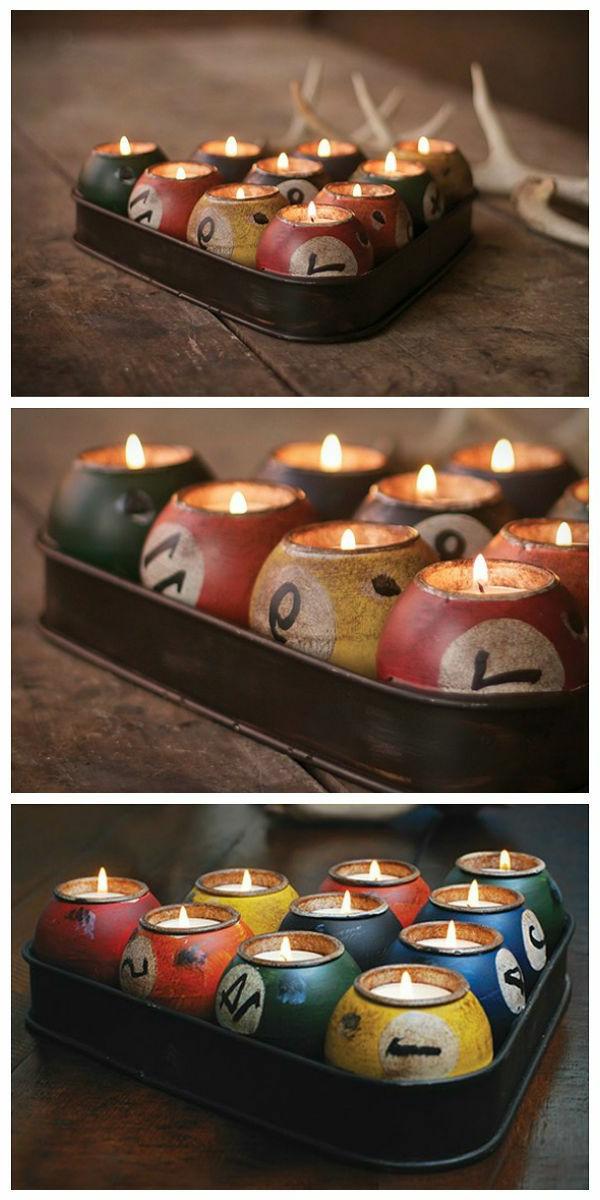 bougies-décoratives-boules-de-billard