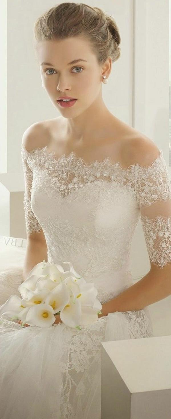 bouquet-de-mariée-fleurie-mariage-robe-jolie-femme