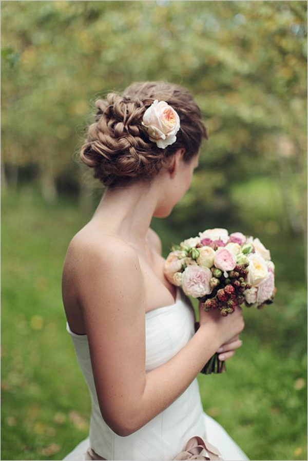 Quel bouquet de mari e choisir 67 id es merveilleuses - Bouquet de mariee original ...