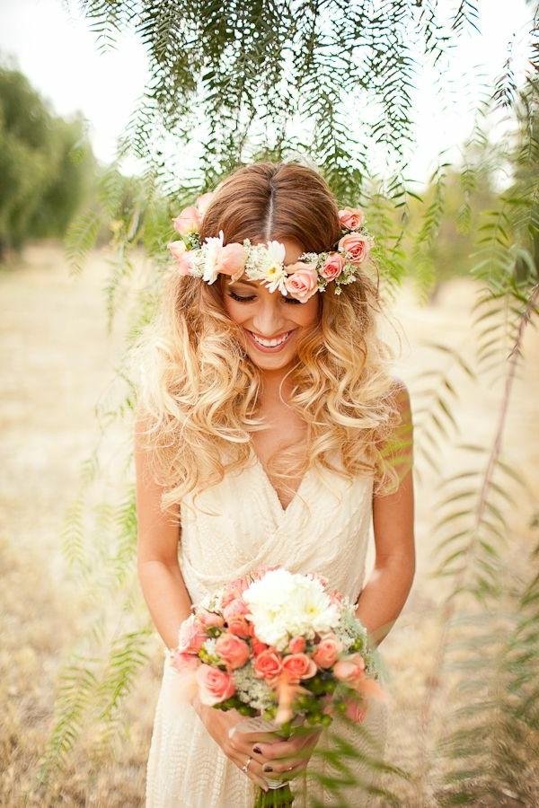 bouquet-fleurie-mariée-robe