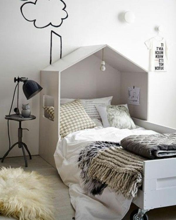 cabane-lit-enfant-chambre-commode
