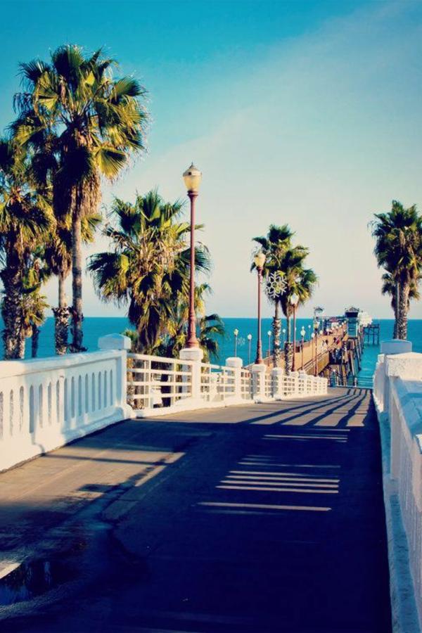 california-plage-soleil-pont-marin