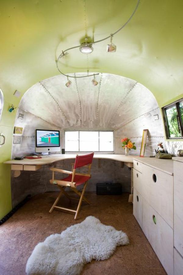camping-car-fourgon-intérieur-moderne