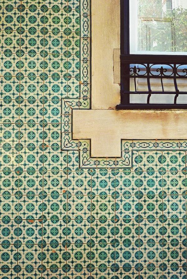 55 id es pour poser du carrelage mural chez soi - Foto carrelage terras exterieur ...