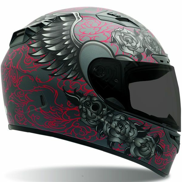 casque-de-moto-performants-en-termes-de-protection-fleurie