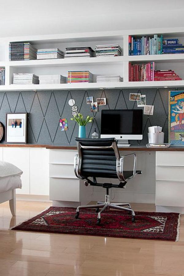 chaise-bureau-intérieur-maison
