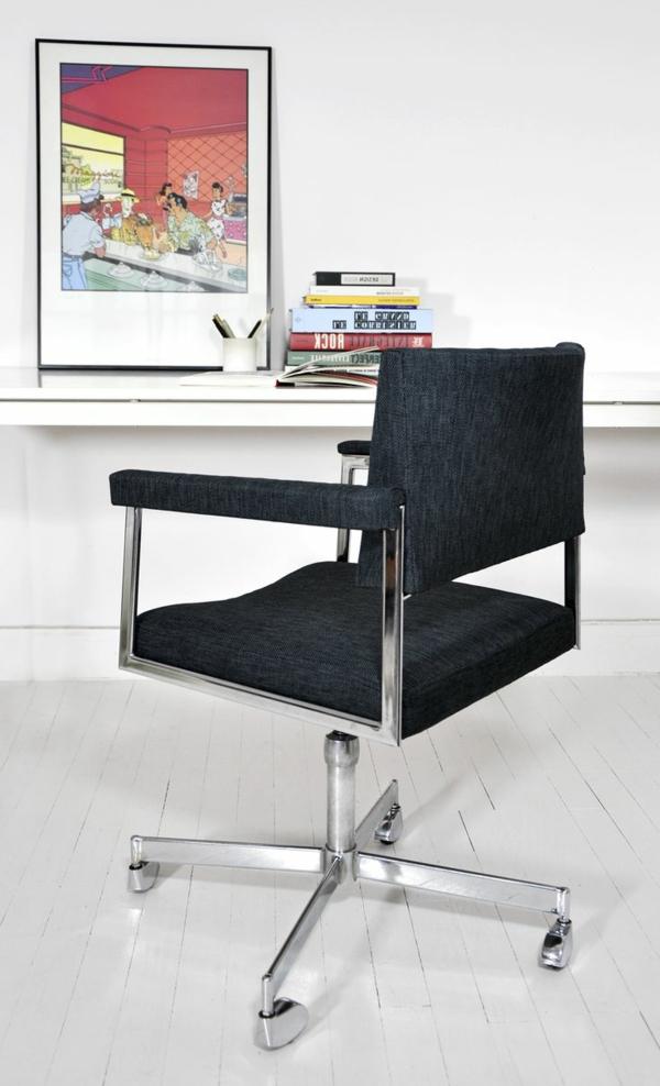 chaise-de-bureau-coin-travail-commode-fauteuil