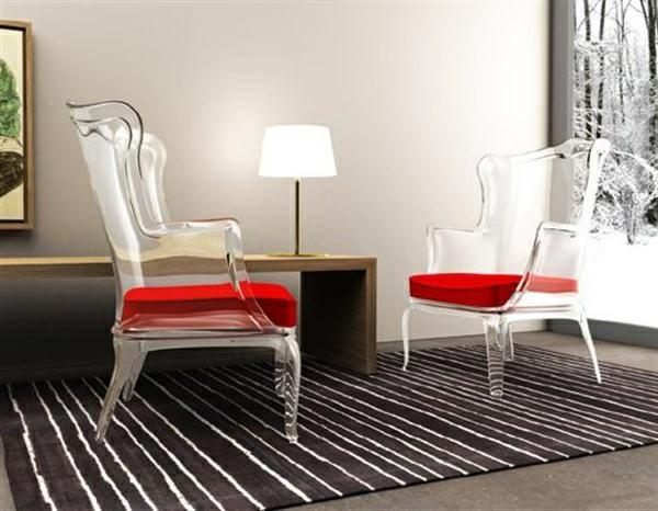 chaise-transparente-deux-fauteuils-transparents
